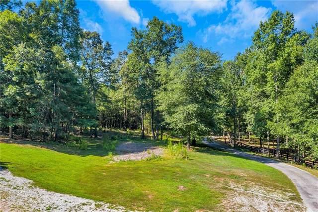 233 Crooked Creek Trail, Canton, GA 30115 (MLS #6758596) :: North Atlanta Home Team