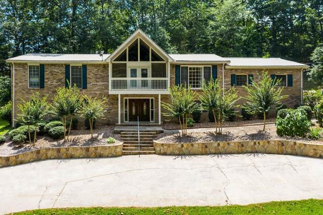 20 Honey Dew Drive, Canton, GA 30114 (MLS #6758637) :: Path & Post Real Estate