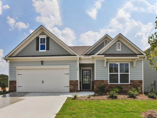16 Legacy Park Drive, Lithia Springs, GA 30122 (MLS #6758639) :: The Heyl Group at Keller Williams