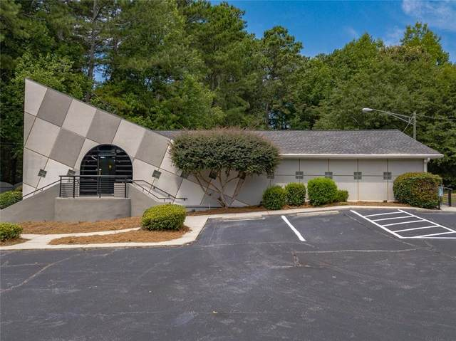 2399 Scenic Highway, Snellville, GA 30078 (MLS #6758641) :: Team RRP | Keller Knapp, Inc.