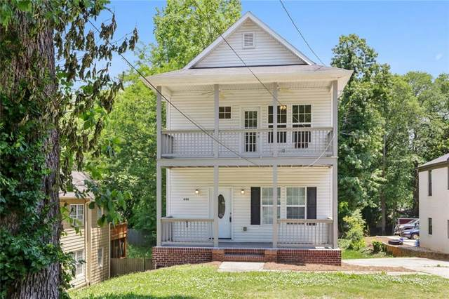 846 Moreland Avenue SE, Atlanta, GA 30316 (MLS #6758673) :: KELLY+CO