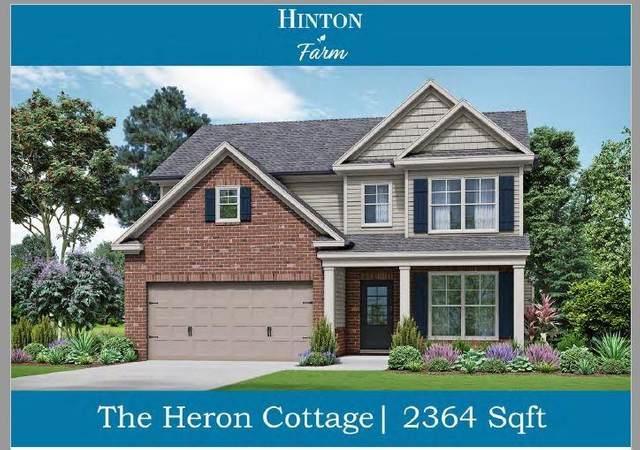 422 Hinton Farm Way, Dacula, GA 30019 (MLS #6758714) :: AlpharettaZen Expert Home Advisors