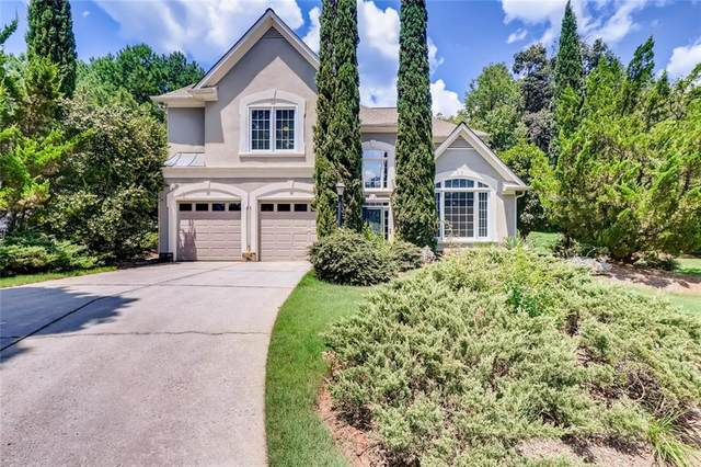 2046 Beaumont Lane, Dunwoody, GA 30338 (MLS #6758733) :: North Atlanta Home Team