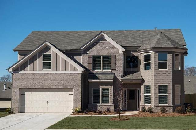6012 Fair Winds Cove, Flowery Branch, GA 30542 (MLS #6758738) :: Charlie Ballard Real Estate