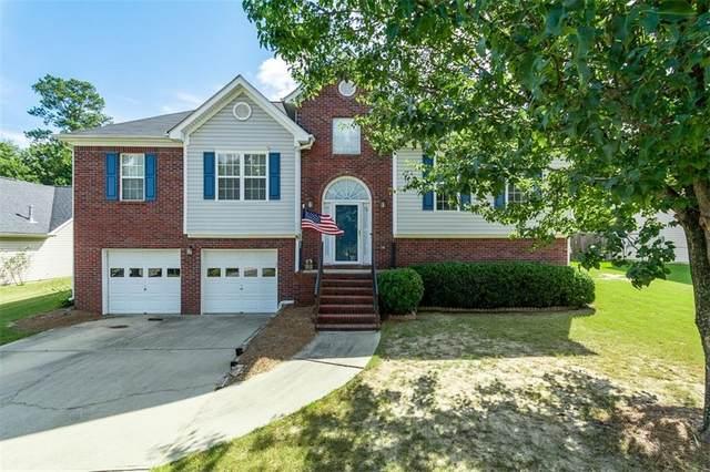 1580 Bramlett Forest Trail, Lawrenceville, GA 30045 (MLS #6758757) :: North Atlanta Home Team