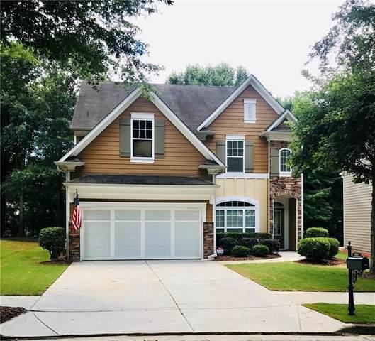 3257 Wyesham Circle, Duluth, GA 30096 (MLS #6758767) :: North Atlanta Home Team