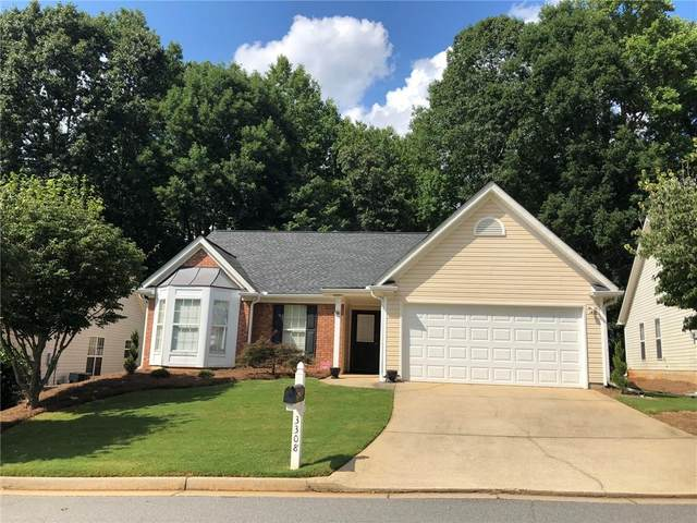 3308 Freedom Landing NW, Kennesaw, GA 30144 (MLS #6758772) :: The Heyl Group at Keller Williams