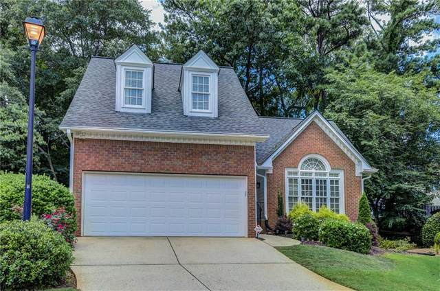 1162 Daventry Way NE, Brookhaven, GA 30319 (MLS #6758775) :: The Zac Team @ RE/MAX Metro Atlanta