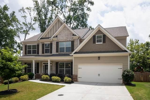 2185 Red Barn Court, Cumming, GA 30040 (MLS #6758803) :: North Atlanta Home Team