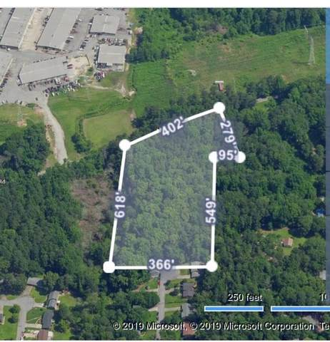 0 Mize Road, Riverdale, GA 30274 (MLS #6758825) :: North Atlanta Home Team