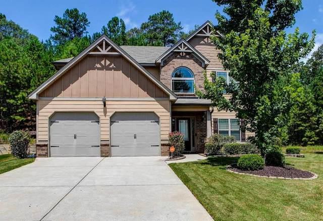 4411 Ivy View Court, Loganville, GA 30052 (MLS #6758832) :: North Atlanta Home Team