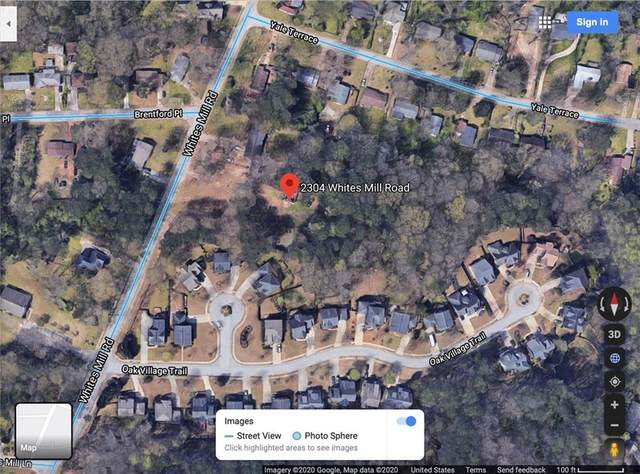 2304 Whites Mill Road, Decatur, GA 30032 (MLS #6758849) :: Path & Post Real Estate