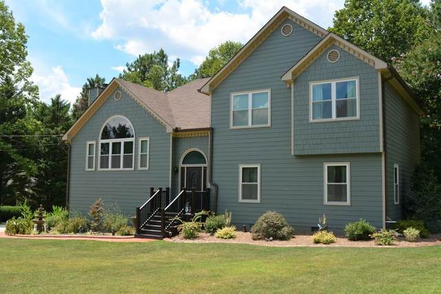 2755 Cheatham Court NW, Acworth, GA 30101 (MLS #6758852) :: The Heyl Group at Keller Williams