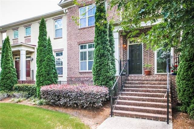 7950 Highland Bluff, Sandy Springs, GA 30328 (MLS #6758875) :: The Cowan Connection Team