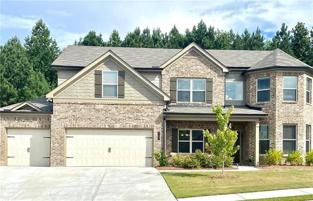 2937 Cove View Court, Dacula, GA 30019 (MLS #6758889) :: North Atlanta Home Team