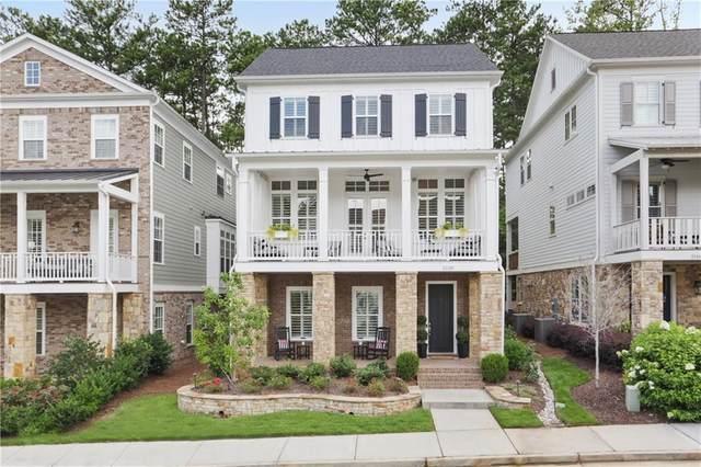 2120 Kensley Drive, Milton, GA 30004 (MLS #6758915) :: North Atlanta Home Team