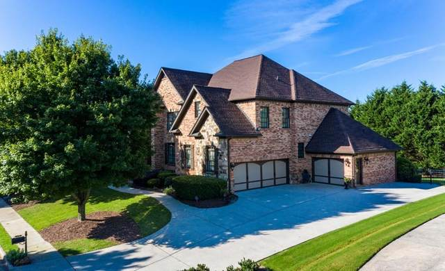 2711 Trailing Ivy Way, Buford, GA 30519 (MLS #6758919) :: RE/MAX Paramount Properties