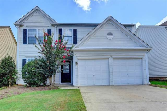 450 Chippenham Court, Johns Creek, GA 30005 (MLS #6758926) :: Kennesaw Life Real Estate