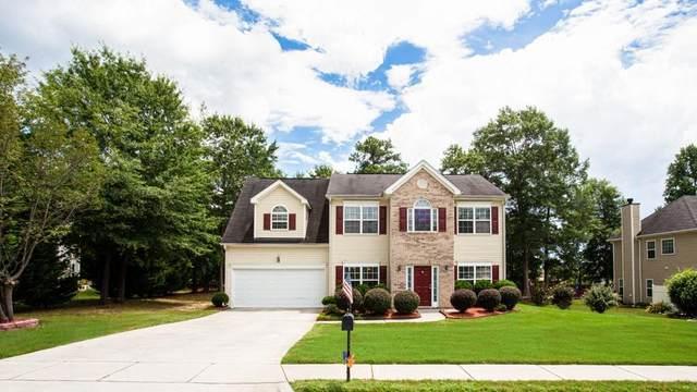 1312 Park Avenue, Loganville, GA 30052 (MLS #6758930) :: North Atlanta Home Team
