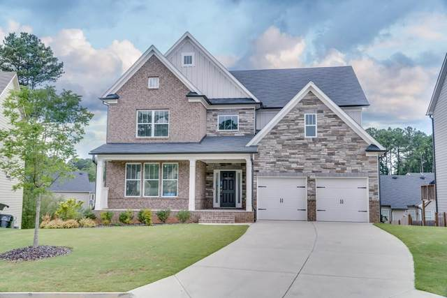 4052 Broadmoor Court, Austell, GA 30106 (MLS #6758939) :: North Atlanta Home Team