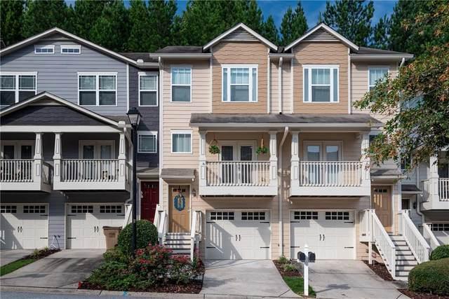1460 Liberty Parkway NW, Atlanta, GA 30318 (MLS #6758945) :: Oliver & Associates Realty