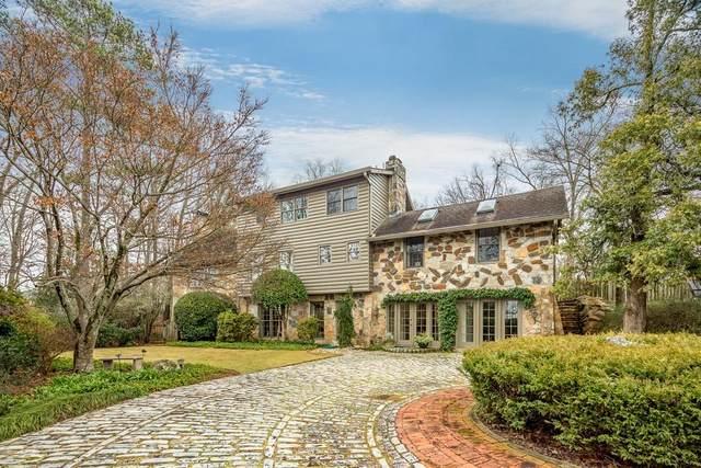 8059 Kenstone Court, Sandy Springs, GA 30350 (MLS #6758954) :: Charlie Ballard Real Estate