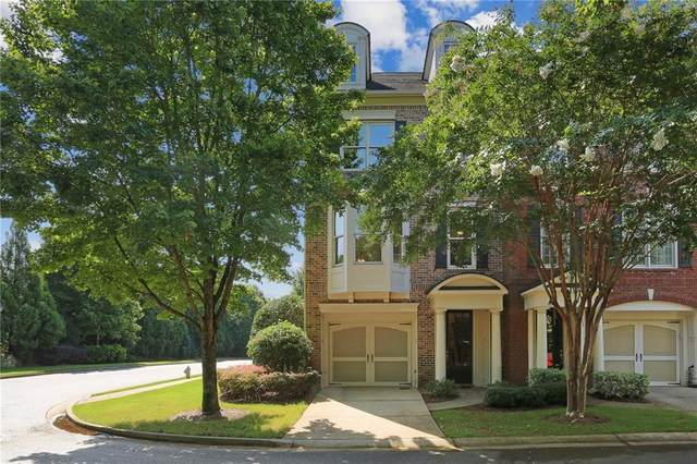 11213 Calypso Drive, Alpharetta, GA 30009 (MLS #6758963) :: RE/MAX Paramount Properties