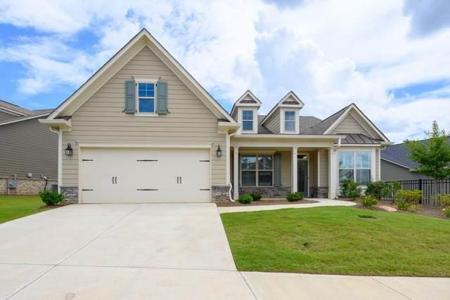 404 Canyon Lane, Canton, GA 30114 (MLS #6758966) :: North Atlanta Home Team