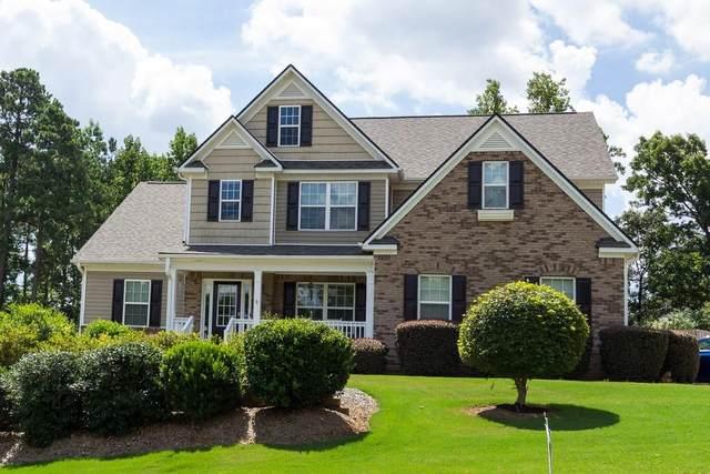2312 Deep Wood Drive, Loganville, GA 30052 (MLS #6758974) :: North Atlanta Home Team
