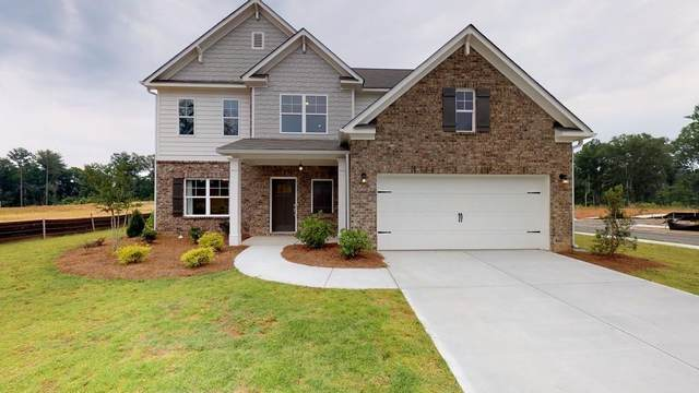 4820 Anvil Court, Jefferson, GA 30549 (MLS #6758984) :: North Atlanta Home Team