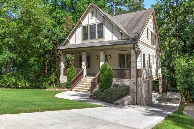 1891 Windemere Drive NE, Atlanta, GA 30324 (MLS #6758994) :: North Atlanta Home Team