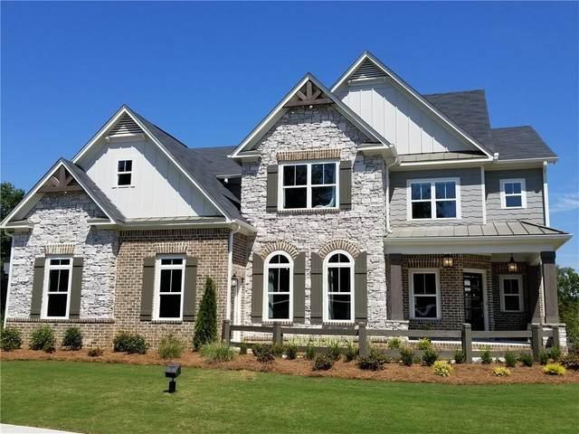 6840 Brookleigh Overlook, Cumming, GA 30040 (MLS #6758999) :: North Atlanta Home Team