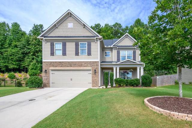 3363 Lynne Road, Powder Springs, GA 30127 (MLS #6759000) :: North Atlanta Home Team