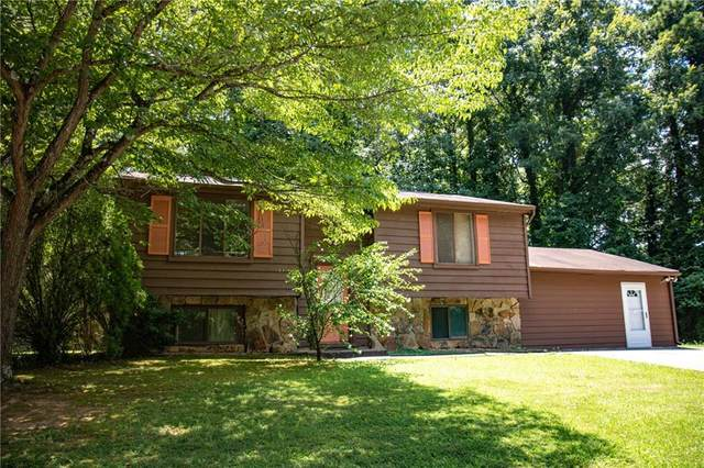 5193 Martins Crossing Road, Stone Mountain, GA 30088 (MLS #6759002) :: The Heyl Group at Keller Williams