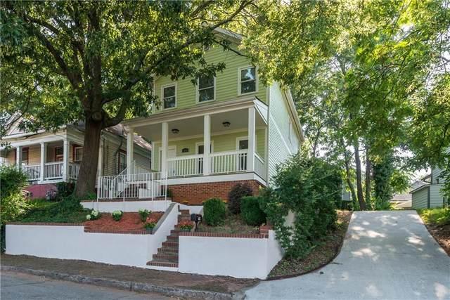 774 Woodson Street SE, Atlanta, GA 30315 (MLS #6759008) :: The Justin Landis Group