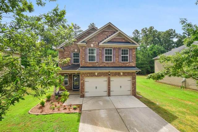 7461 Absinth Drive, Atlanta, GA 30349 (MLS #6759017) :: North Atlanta Home Team