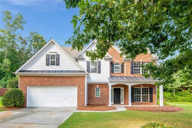 3837 Heritage Crest Place, Buford, GA 30519 (MLS #6759020) :: North Atlanta Home Team
