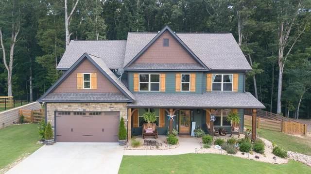 7485 Hedgerose Drive, Cumming, GA 30028 (MLS #6759036) :: North Atlanta Home Team