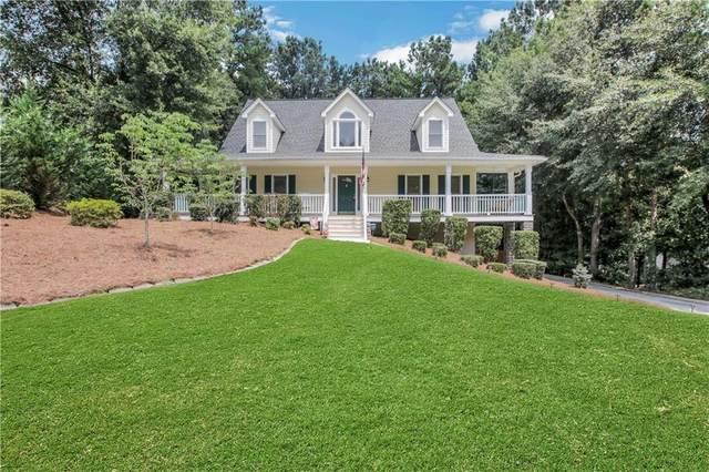 167 Whitby Drive, Douglasville, GA 30134 (MLS #6759041) :: North Atlanta Home Team