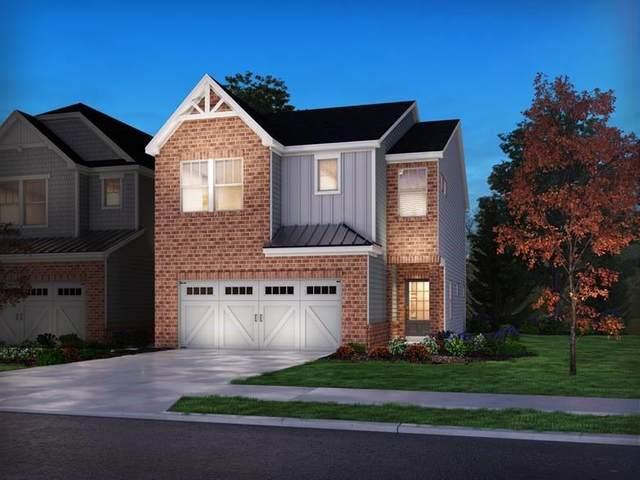 809 Ironhorse Lane SW, Mableton, GA 30126 (MLS #6759045) :: North Atlanta Home Team
