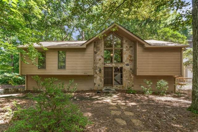 325 Parsons Branch, Johns Creek, GA 30022 (MLS #6759054) :: RE/MAX Prestige