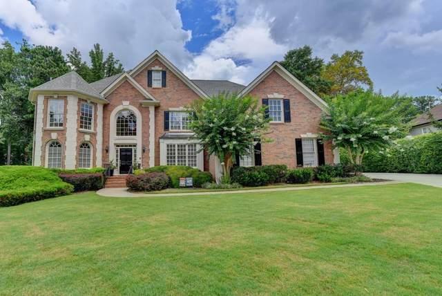 590 Dartington Way, Johns Creek, GA 30022 (MLS #6759056) :: North Atlanta Home Team