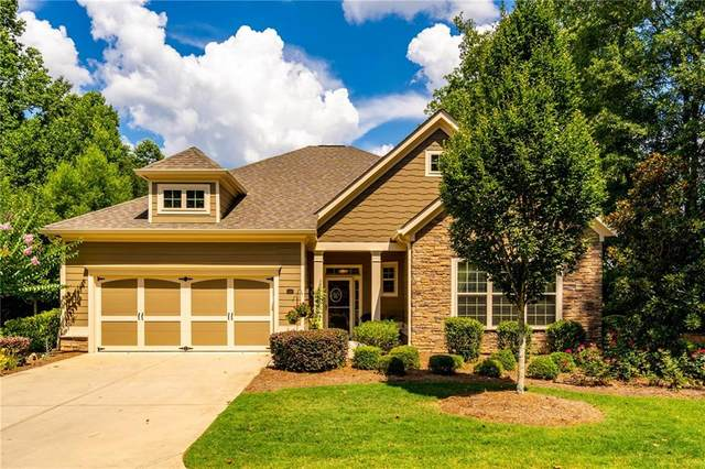 330 Shade Tree Circle, Woodstock, GA 30188 (MLS #6759081) :: RE/MAX Prestige