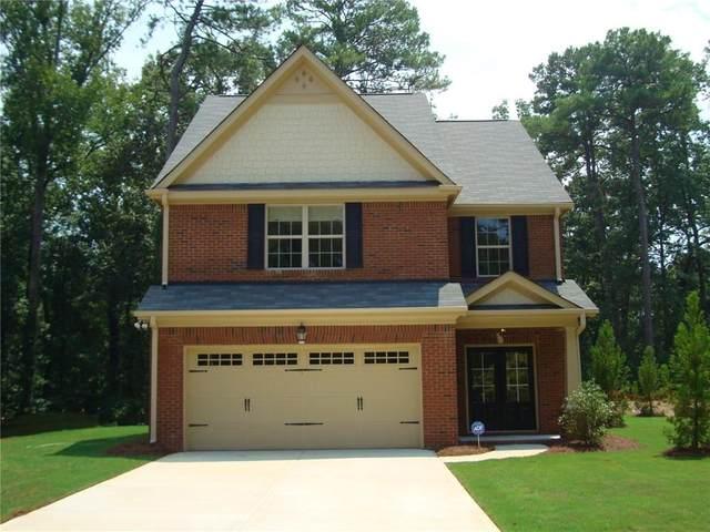 5953 Krim Drive, Norcross, GA 30093 (MLS #6759104) :: North Atlanta Home Team