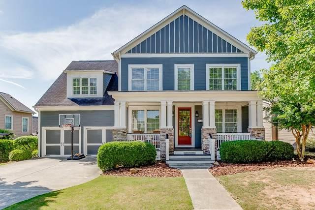 7137 Wrights Lane, Hoschton, GA 30548 (MLS #6759110) :: North Atlanta Home Team