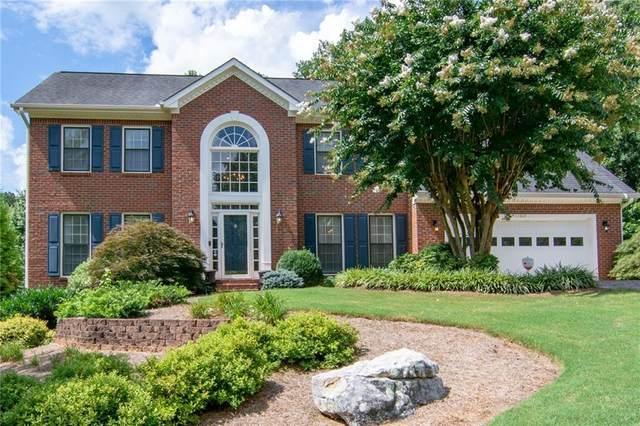 11065 Linbrook Lane, Johns Creek, GA 30097 (MLS #6759117) :: North Atlanta Home Team
