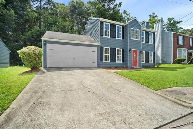 3442 Kingsbrooke Way, Decatur, GA 30034 (MLS #6759134) :: North Atlanta Home Team