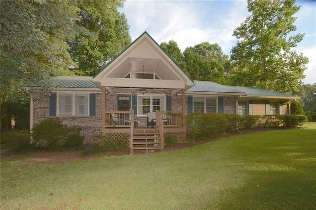 3775 Creekwood Drive, Loganville, GA 30052 (MLS #6759137) :: North Atlanta Home Team