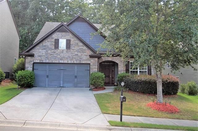 3955 Village Estates Court, Cumming, GA 30040 (MLS #6759142) :: North Atlanta Home Team