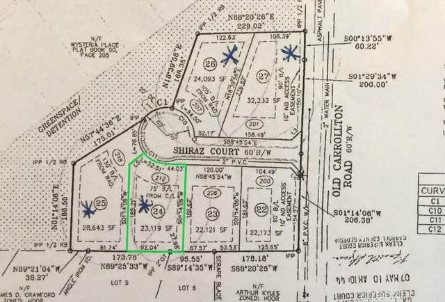 212 Shiraz Court, Carrollton, GA 30116 (MLS #6759145) :: The Heyl Group at Keller Williams